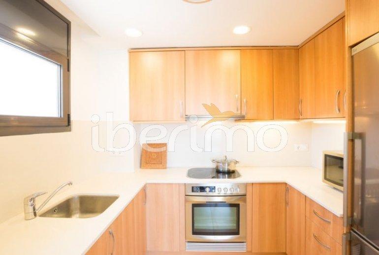 Appartement   à L'Estartit pour 4 personnes avec belle vue mer p9