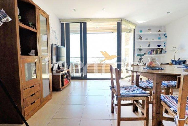 Appartement   à L'Estartit pour 4 personnes avec belle vue mer p3
