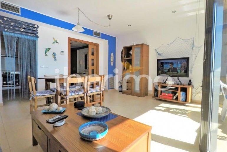 Appartement   à L'Estartit pour 4 personnes avec belle vue mer p4