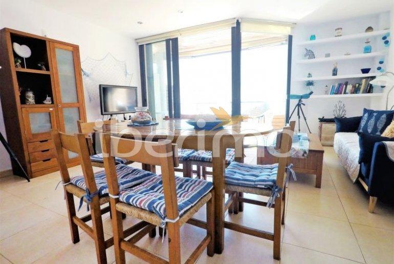 Appartement   à L'Estartit pour 4 personnes avec belle vue mer p6