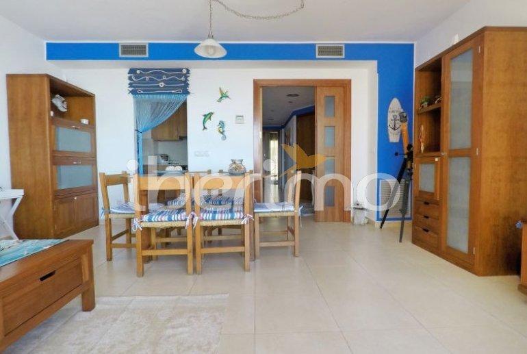 Appartement   à L'Estartit pour 4 personnes avec belle vue mer p7