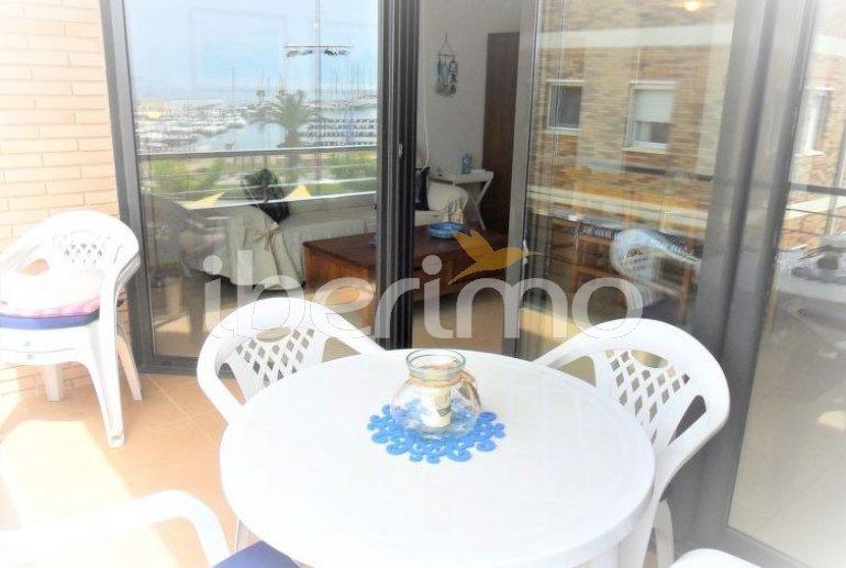 Appartement   à L'Estartit pour 4 personnes avec belle vue mer p8