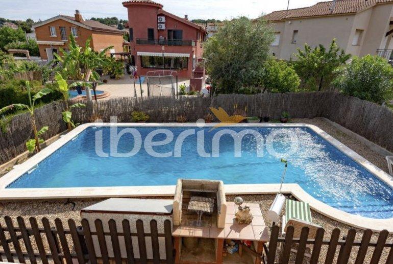 Villa   à El Vendrell pour 9 personnes avec piscine privée p3