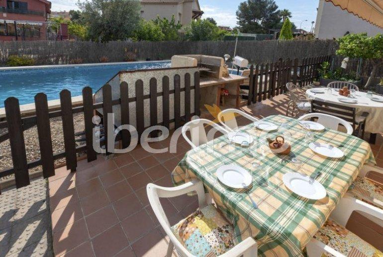 Villa   à El Vendrell pour 9 personnes avec piscine privée p4