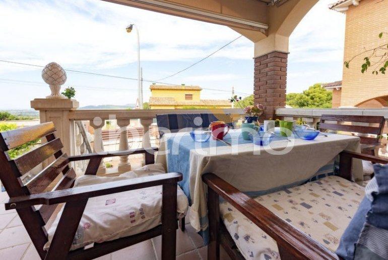 Villa   à El Vendrell pour 9 personnes avec piscine privée p6