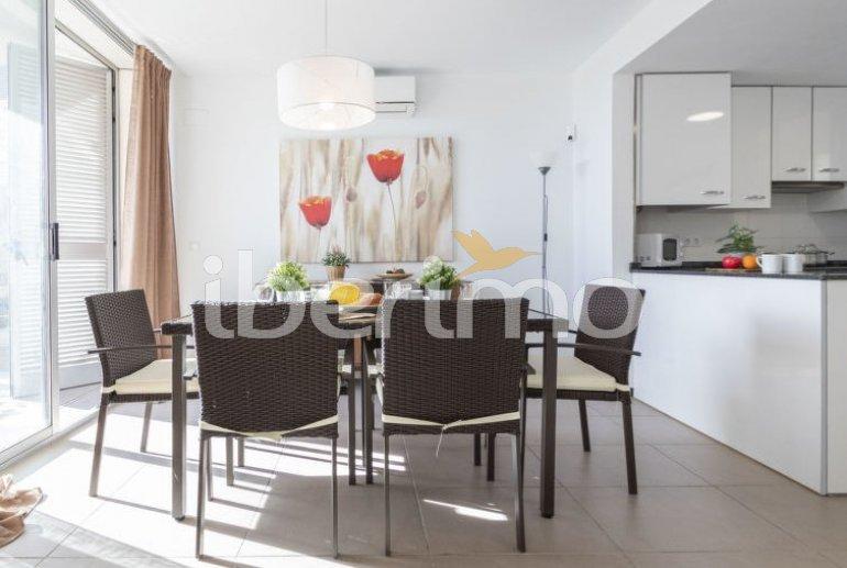 Villa   à L'Ampolla pour 6 personnes avec piscine commune p9