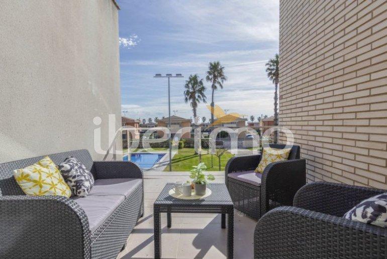 Villa   à L'Ampolla pour 6 personnes avec piscine commune p16