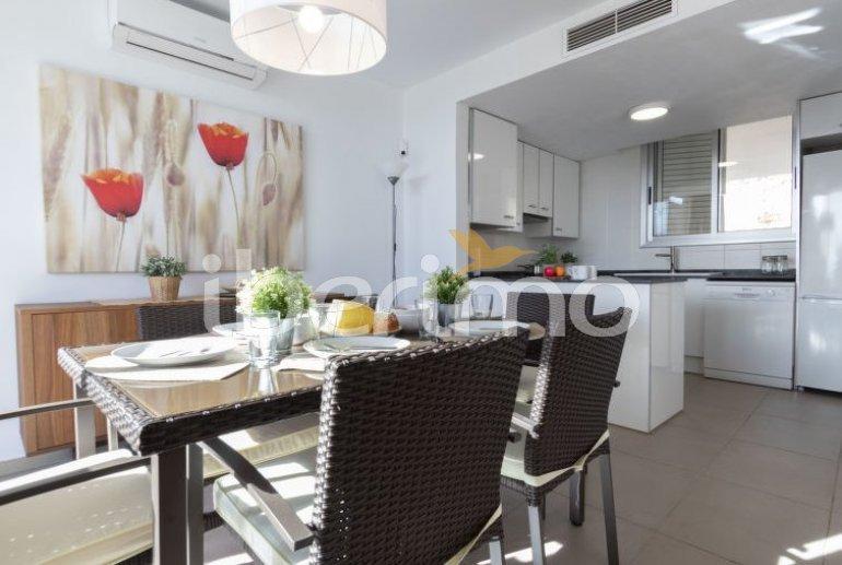 Villa   à L'Ampolla pour 6 personnes avec piscine commune p8