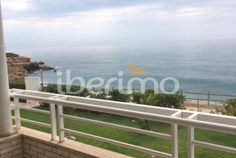 Appartement   à Vinaros pour 6 personnes avec piscine commune p1