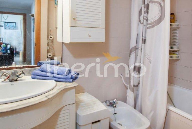 Appartement   à Blanes pour 6 personnes avec piscine commune p9