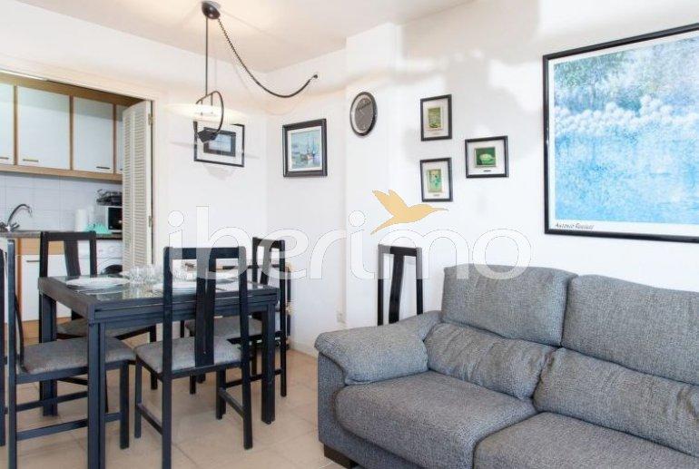 Appartement   à Blanes pour 6 personnes avec piscine commune p4