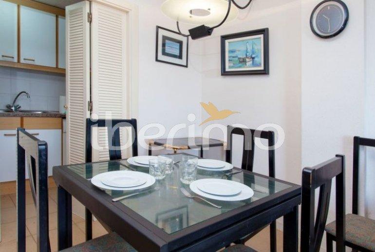 Appartement   à Blanes pour 6 personnes avec piscine commune p5