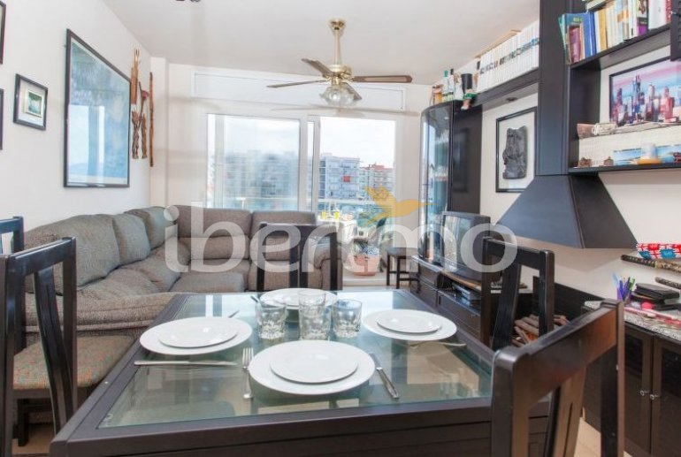 Appartement   à Blanes pour 6 personnes avec piscine commune p6