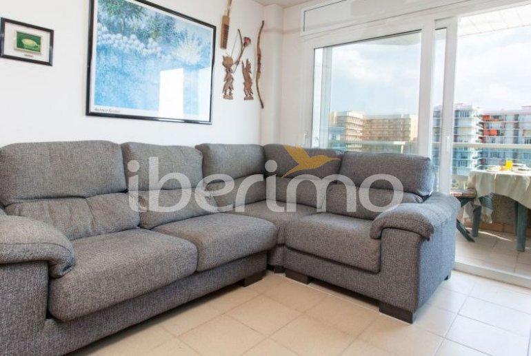 Appartement   à Blanes pour 6 personnes avec piscine commune p7