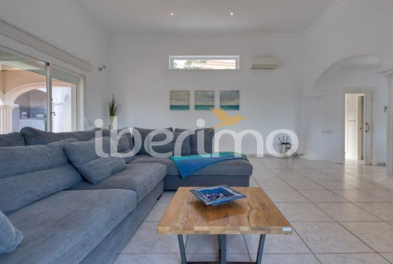 Villa   à Denia pour 8 personnes avec piscine privée p11