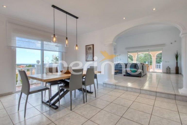 Villa   à Denia pour 8 personnes avec piscine privée p14