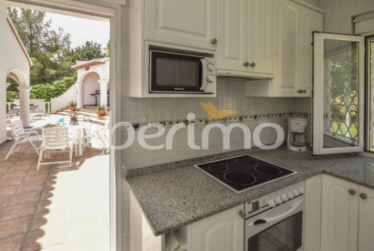 Villa   à Denia pour 8 personnes avec piscine privée p17