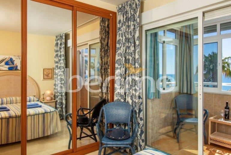 Appartement   à Benalmadena pour 5 personnes avec piscine commune p12