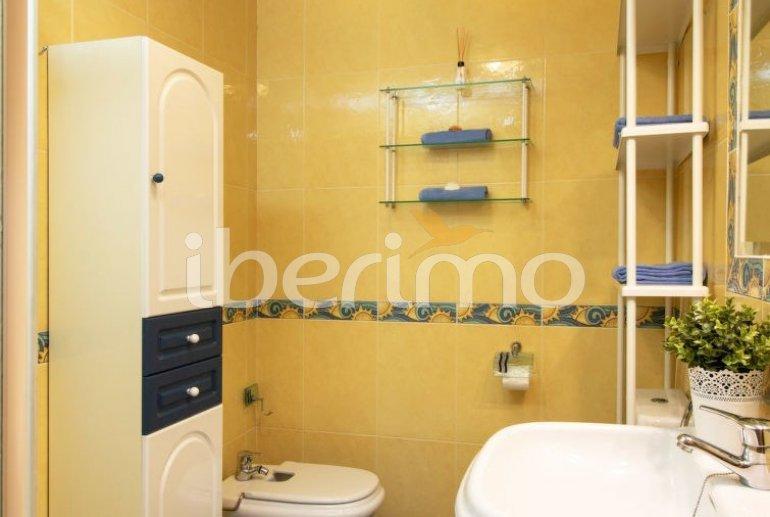 Appartement   à Benalmadena pour 5 personnes avec piscine commune p13