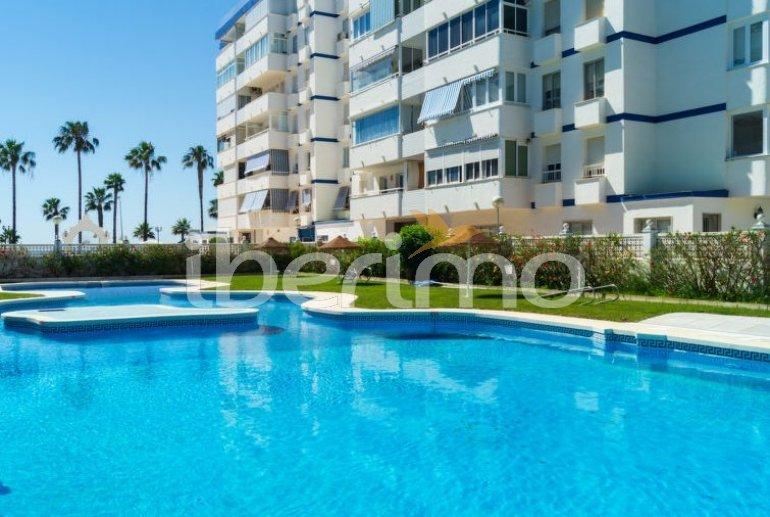 Appartement   à Benalmadena pour 5 personnes avec piscine commune p1
