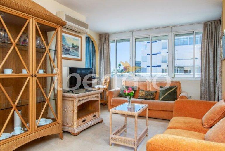 Appartement   à Benalmadena pour 5 personnes avec piscine commune p3