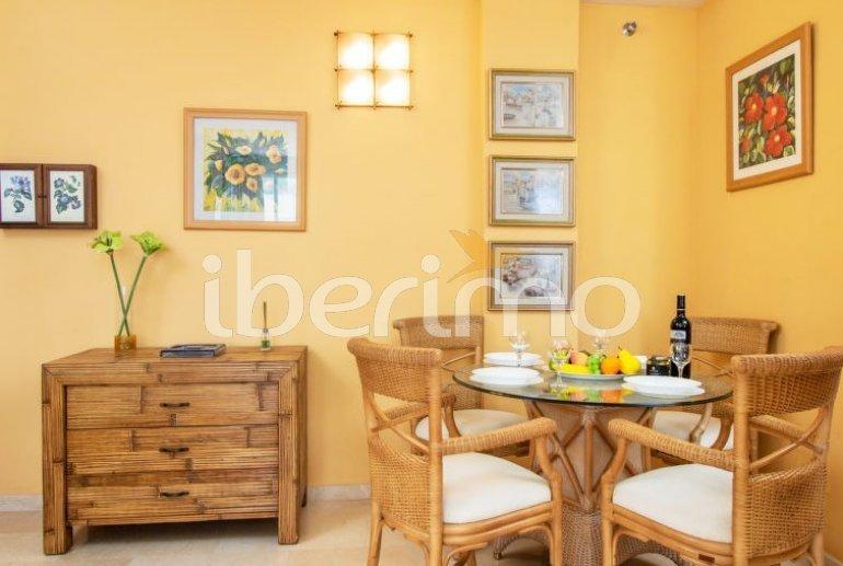 Appartement   à Benalmadena pour 5 personnes avec piscine commune p6