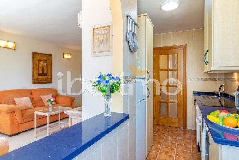 Appartement   à Benalmadena pour 5 personnes avec piscine commune p7