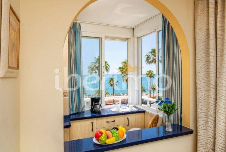 Appartement   à Benalmadena pour 5 personnes avec piscine commune p8