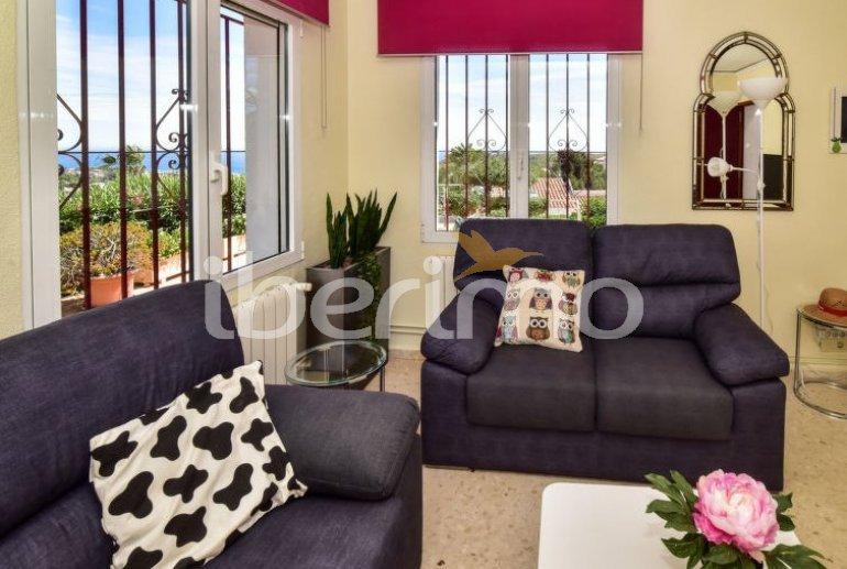 Villa   à Denia pour 4 personnes avec piscine privée p10