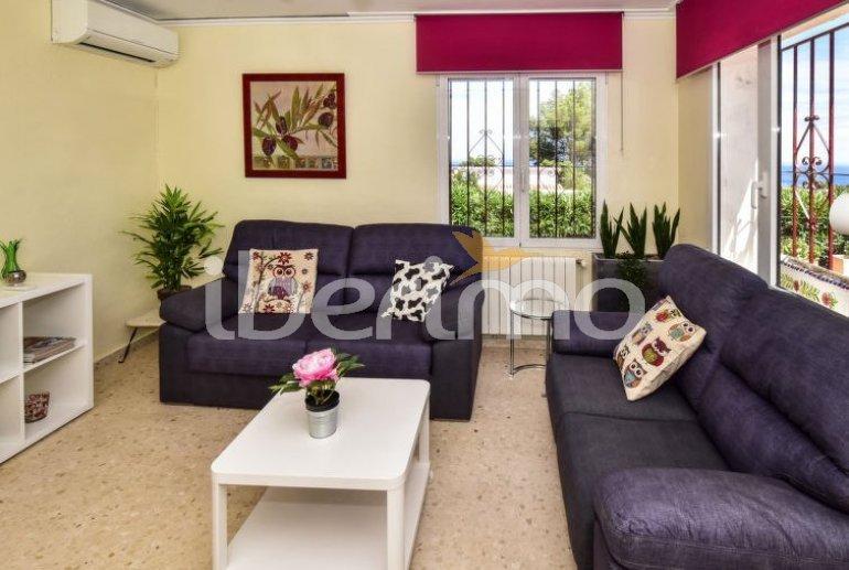 Villa   à Denia pour 4 personnes avec piscine privée p11