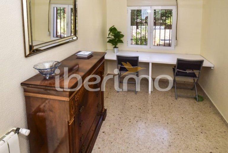 Villa   à Denia pour 4 personnes avec piscine privée p14