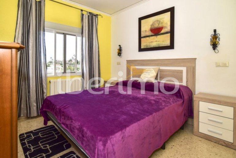 Villa   à Denia pour 4 personnes avec piscine privée p17