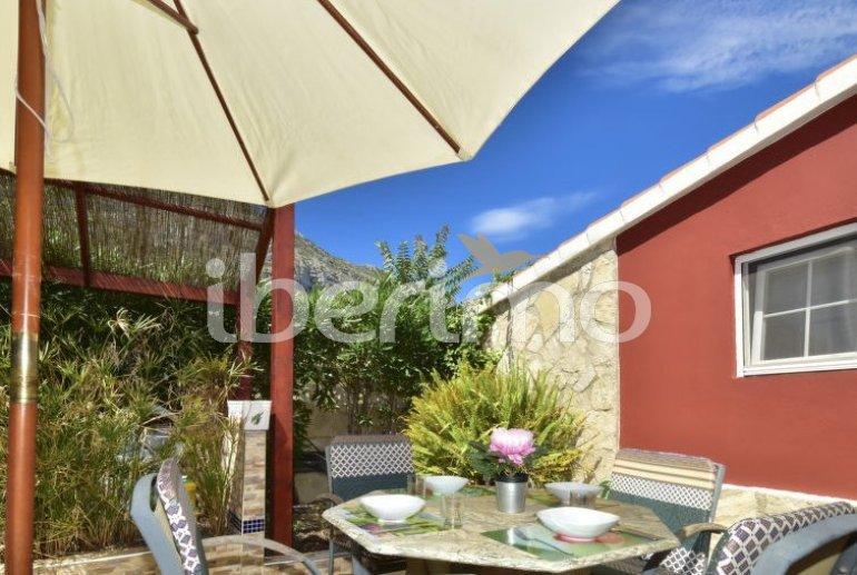Villa   à Denia pour 4 personnes avec piscine privée p3