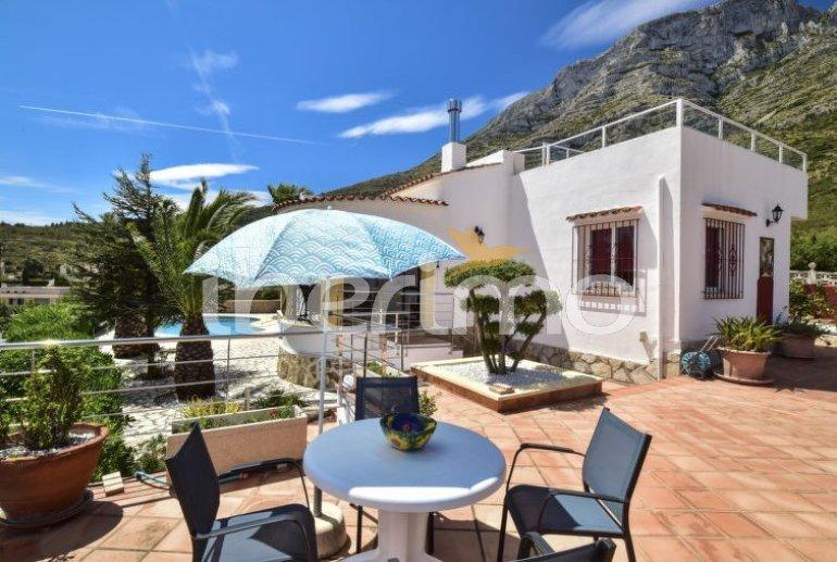 Villa   à Denia pour 4 personnes avec piscine privée p4