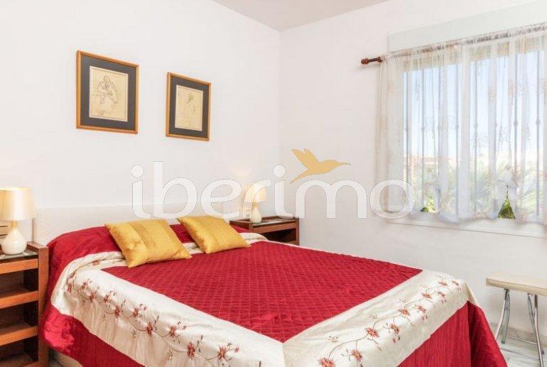 Appartement   à Mijas pour 4 personnes avec piscine commune p9