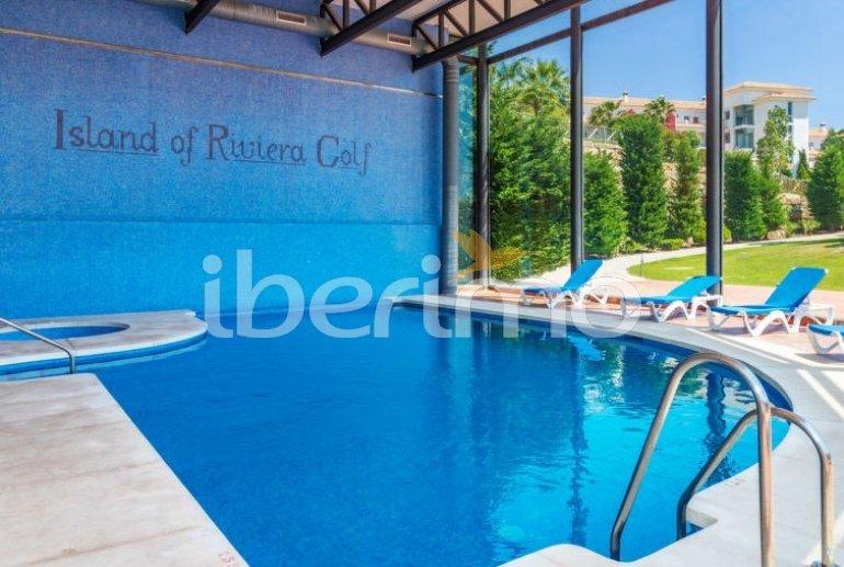 Appartement   à Mijas pour 4 personnes avec piscine commune p3