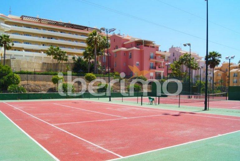 Appartement   à Mijas pour 4 personnes avec piscine commune p5