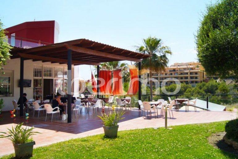 Appartement   à Mijas pour 4 personnes avec piscine commune p7