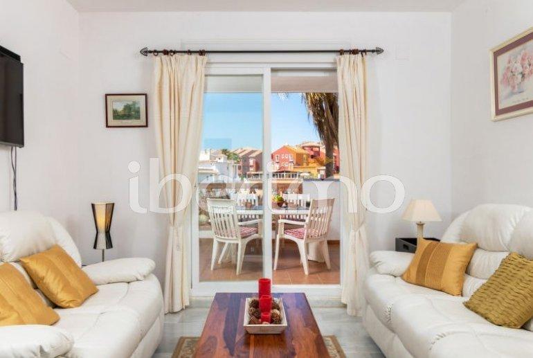 Appartement   à Mijas pour 4 personnes avec piscine commune p8