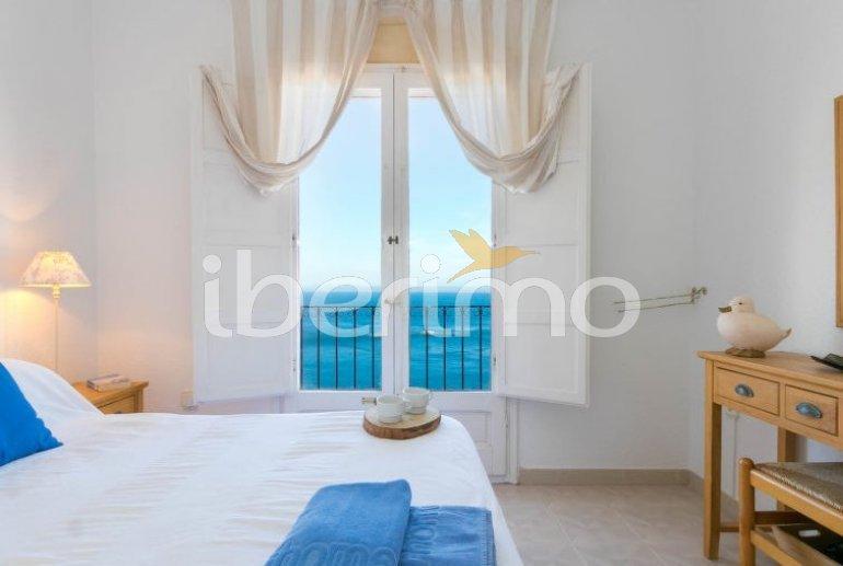 Villa   à Rosas pour 4 personnes avec piscine commune p13
