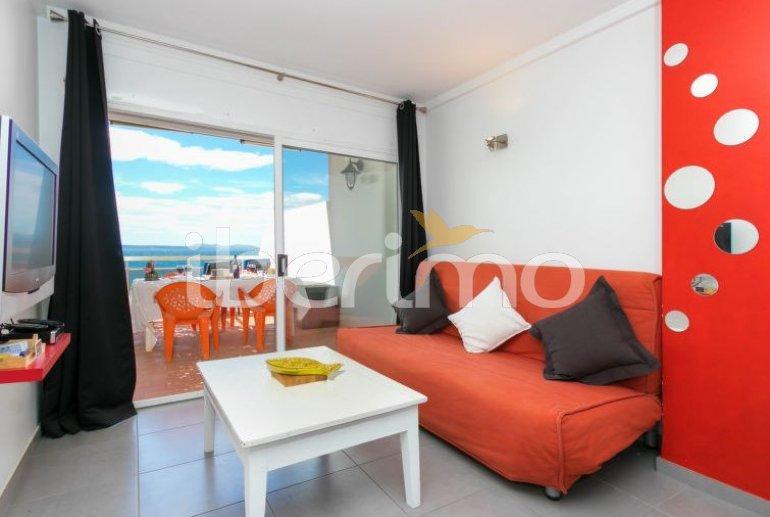 Appartement   à Rosas pour 3 personnes avec belle vue mer p9