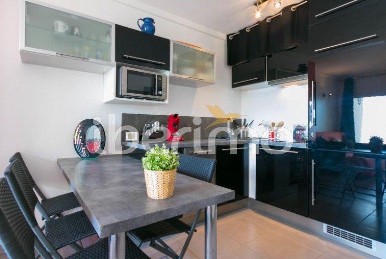 Appartement   à Rosas pour 3 personnes avec belle vue mer p10