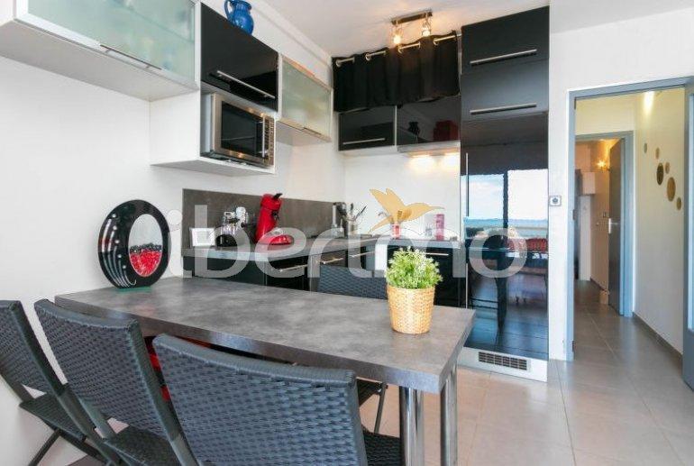 Appartement   à Rosas pour 3 personnes avec belle vue mer p11