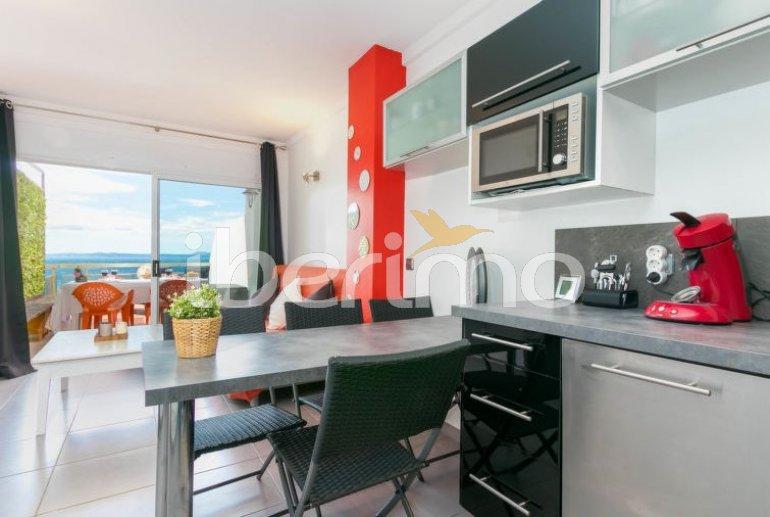 Appartement   à Rosas pour 3 personnes avec belle vue mer p12