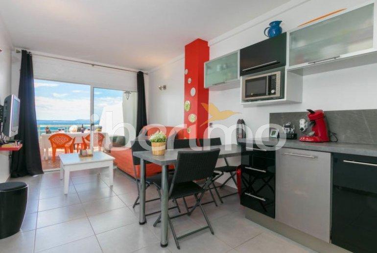 Appartement   à Rosas pour 3 personnes avec belle vue mer p13