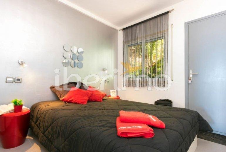Appartement   à Rosas pour 3 personnes avec belle vue mer p14