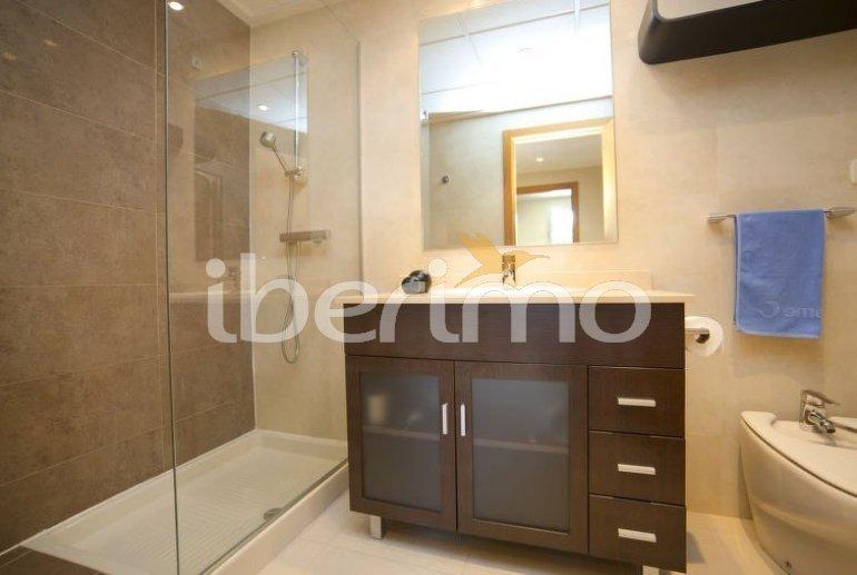 Appartement   à Calpe pour 2 personnes avec piscine commune p13