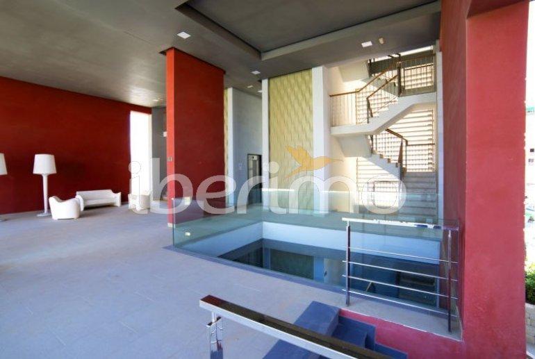 Appartement   à Calpe pour 2 personnes avec piscine commune p3