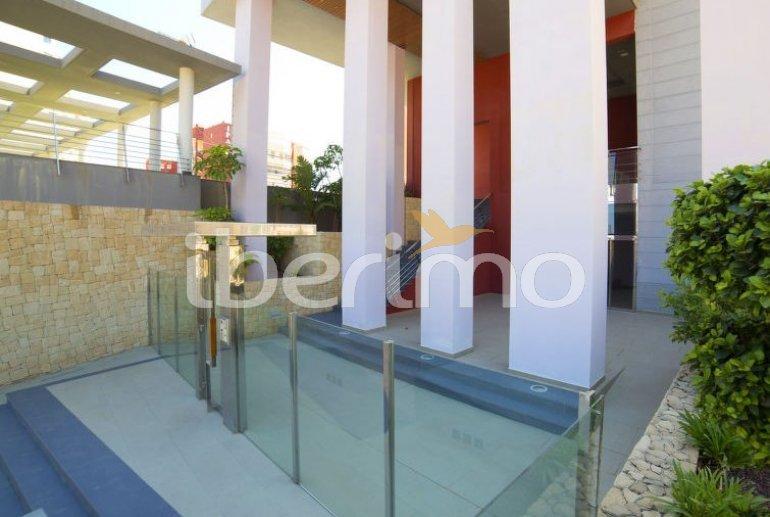 Appartement   à Calpe pour 2 personnes avec piscine commune p4