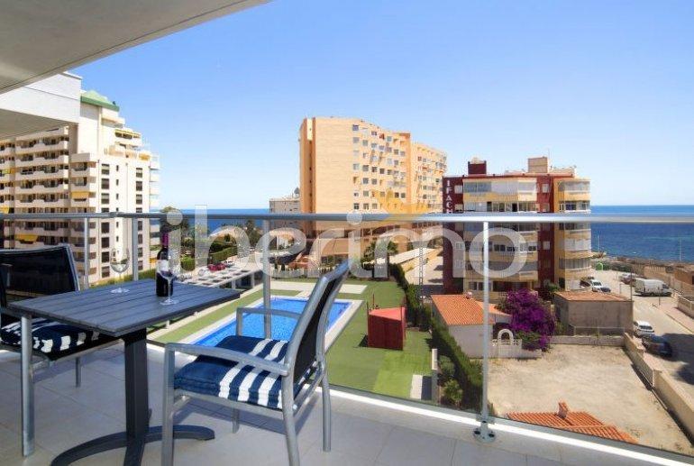 Appartement   à Calpe pour 2 personnes avec piscine commune p5